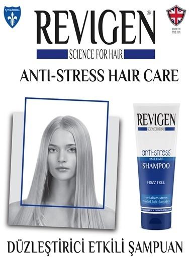 Revigen Anti-Stress Şampuan Düzleştirici Etkili 250 ml Renksiz